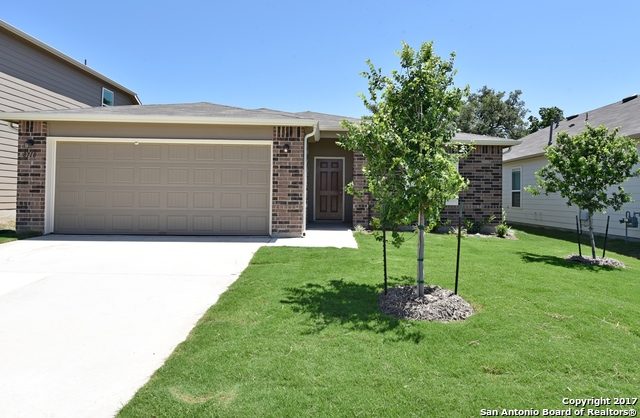 8718 Flint Rock Way, Converse, TX 78109
