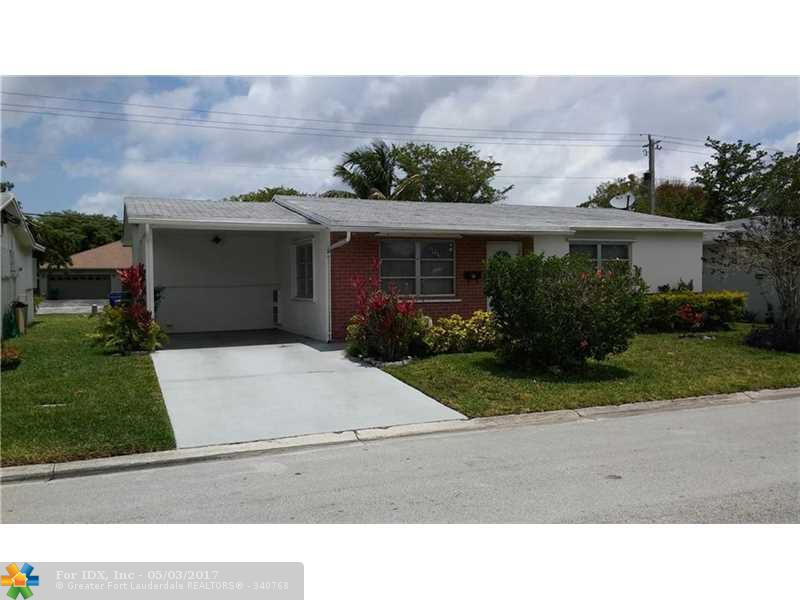 6965 NW 17th Ct, Margate, FL 33063