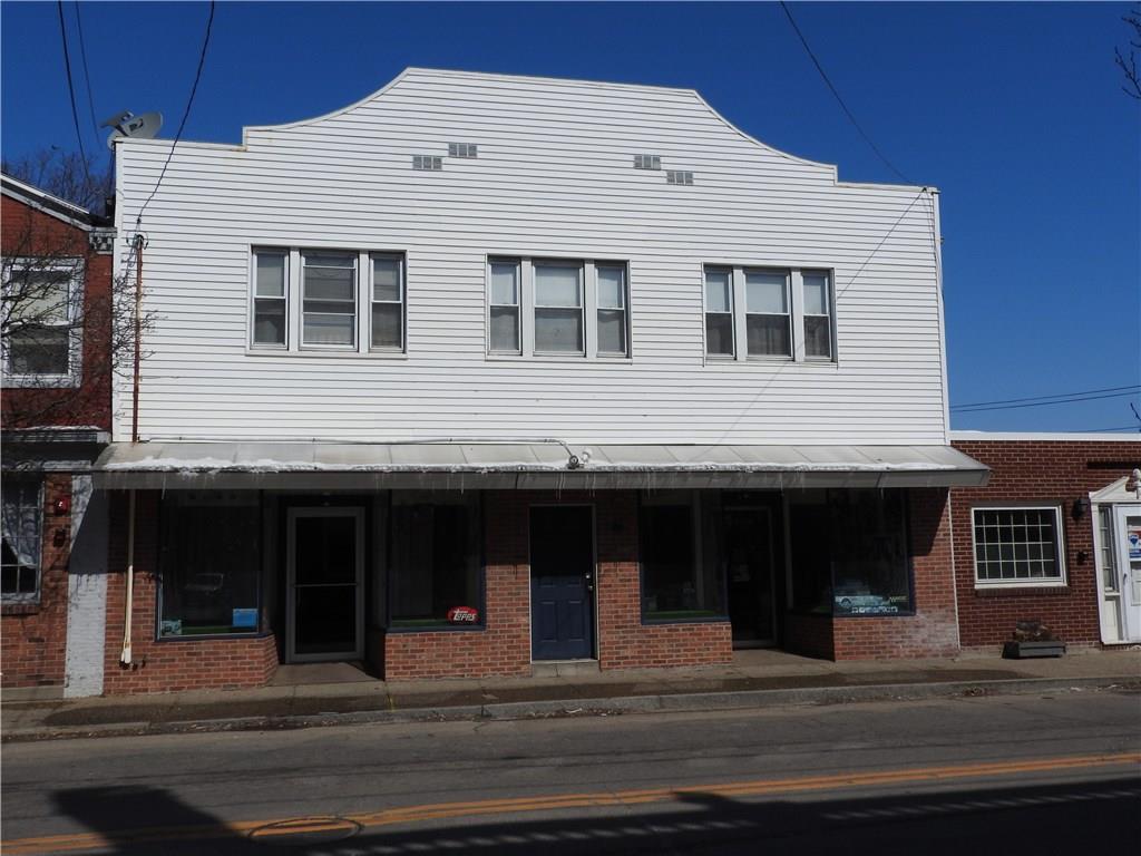 4 Market ST, Warren, RI 02885