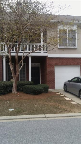 4744 SE Longcourt Drive, Atlanta, GA 30339