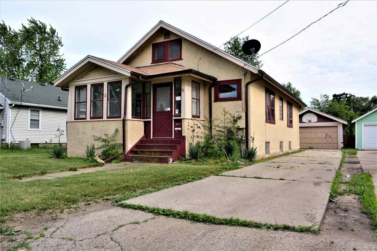 547 Merrill Avenue, LOVES PARK, IL 61111