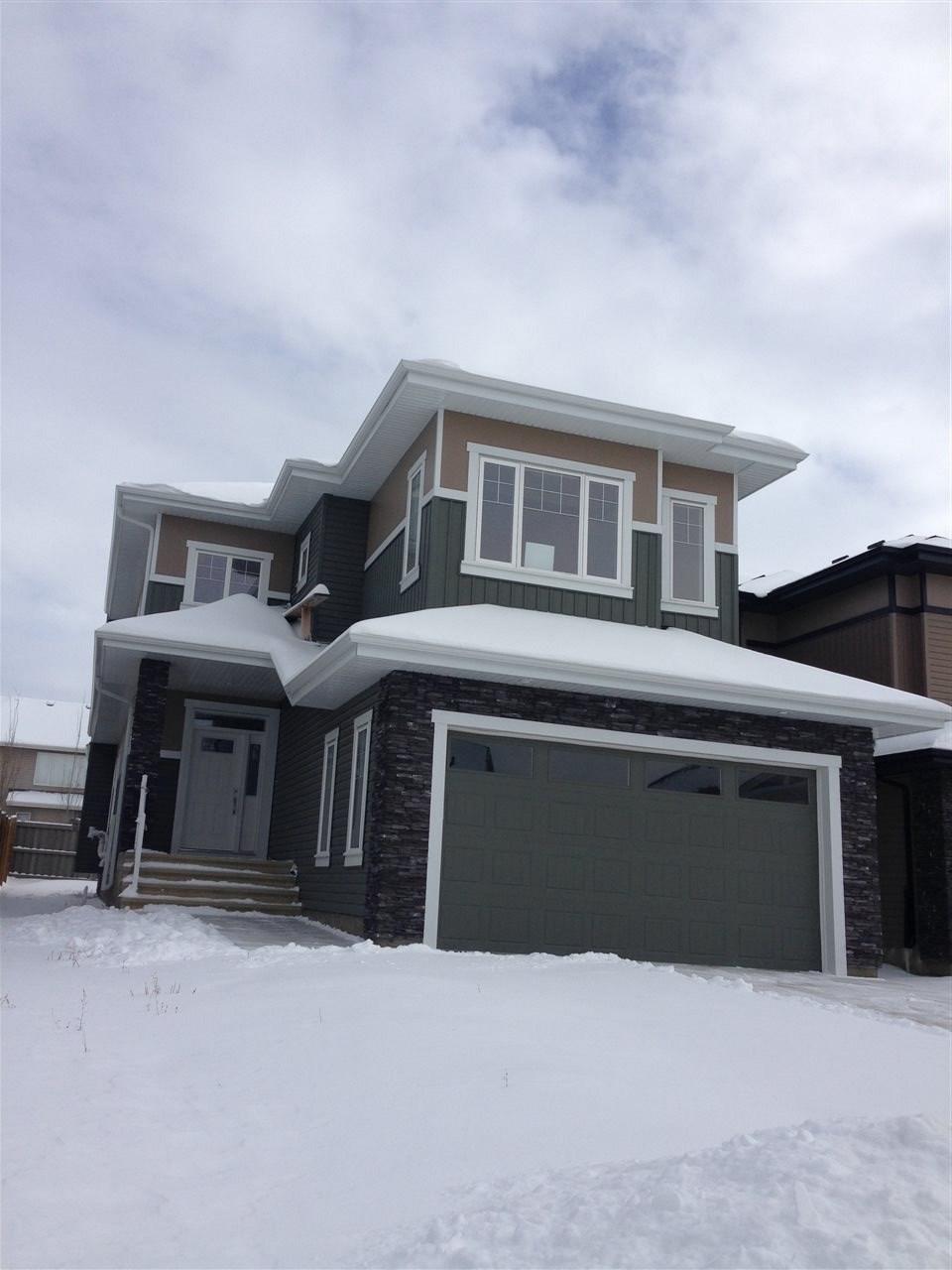 1019 175 Street, Edmonton, AB T6W 1Z7