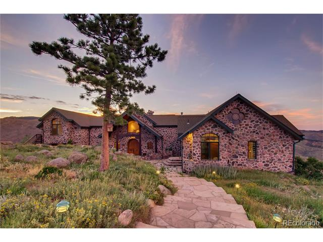 355 Mountain King Road, Boulder, CO 80302