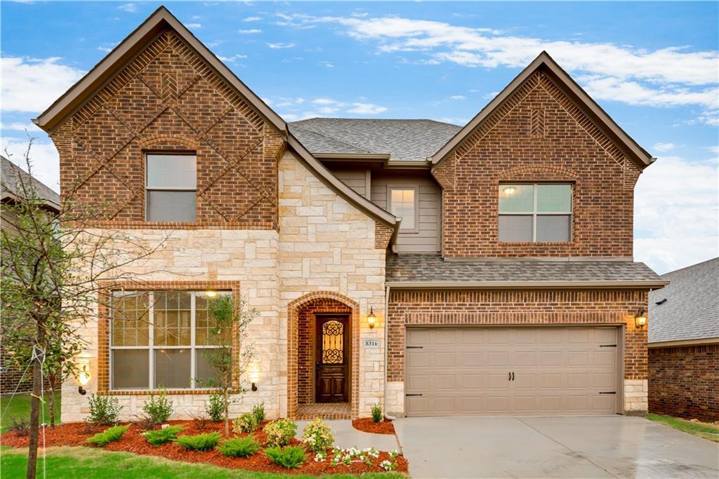 8316 Meadow Sweet Lane, Fort Worth, TX 76123