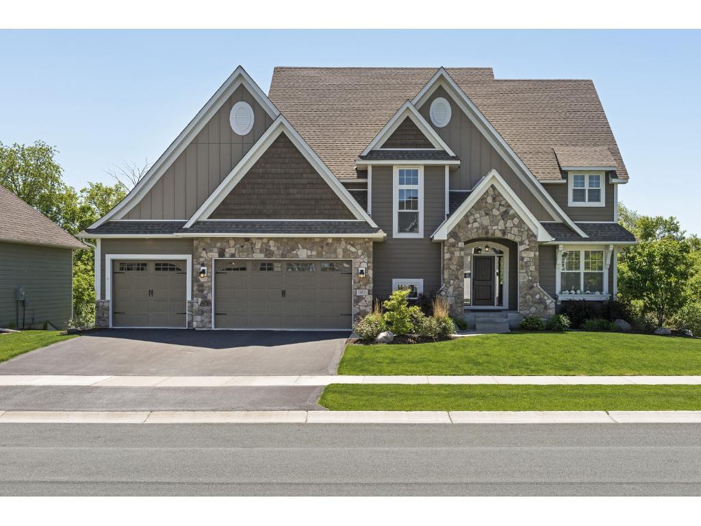 18193 72nd Avenue N, Maple Grove, MN 55311