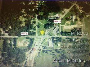 16456 HWY 25 AND HWY 42, WEIRSDALE, FL 32195