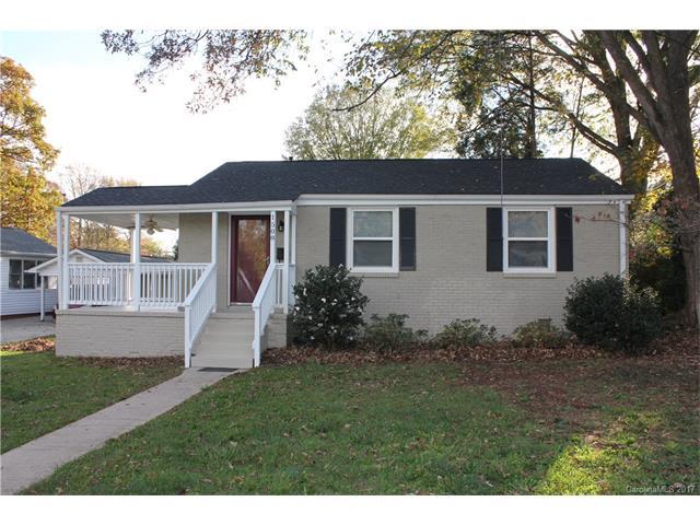 1508 Herrin Avenue, Charlotte, NC 28205