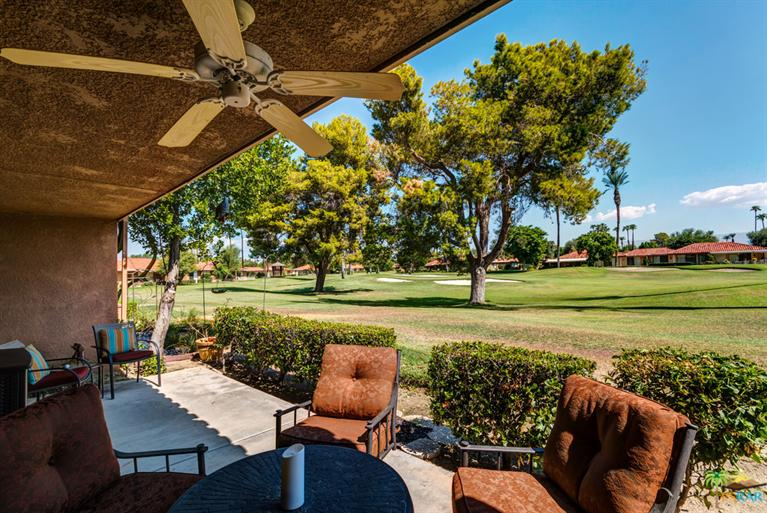 116 La Cerra Drive, Rancho Mirage, CA 92270