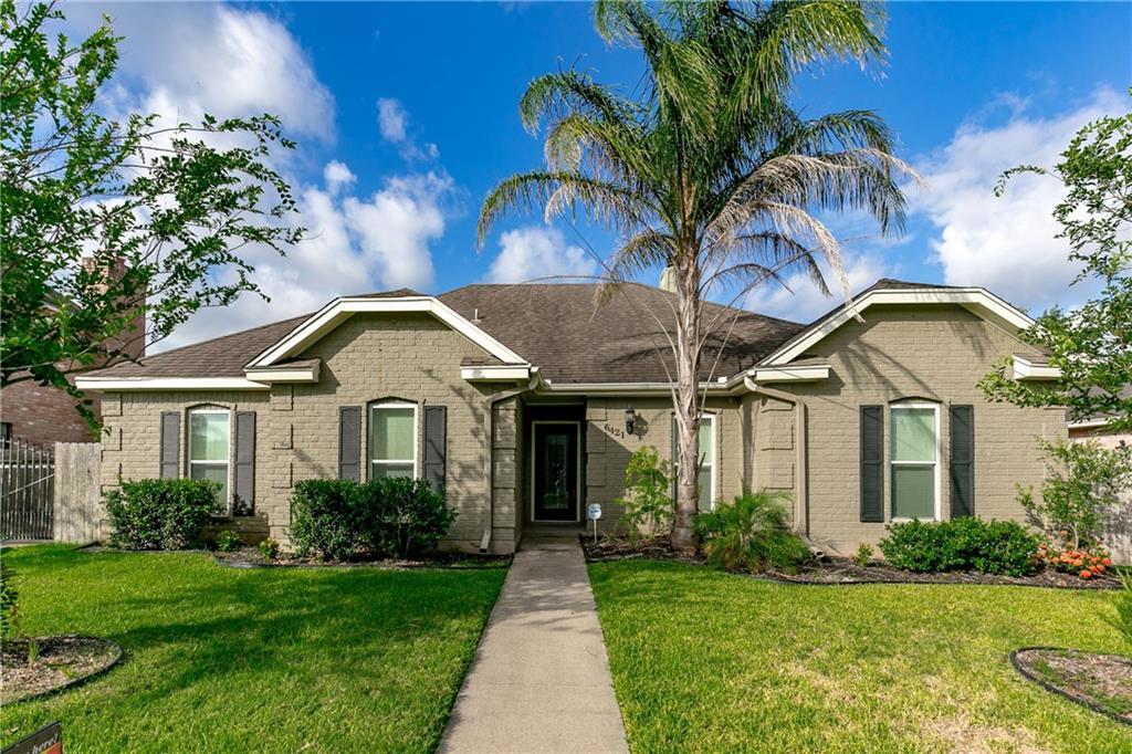 6421 Bellac St, Corpus Christi, TX 78414