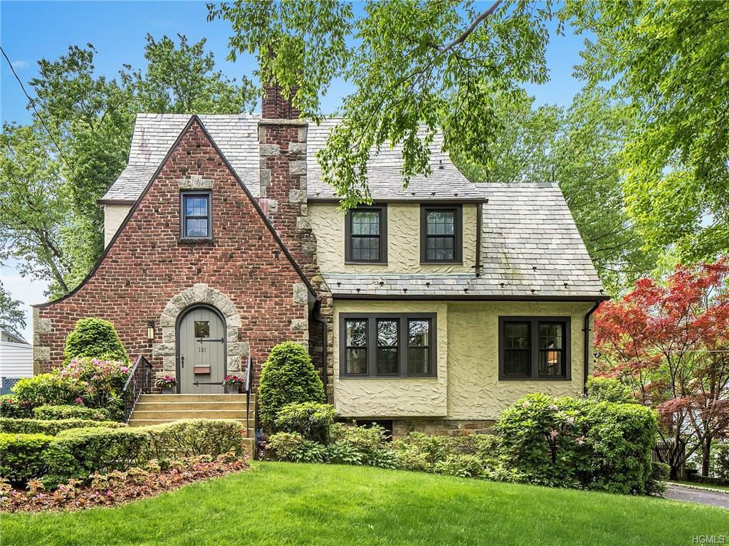 191 Douglas Place, Mount Vernon, NY 10552