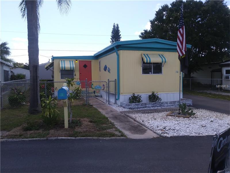 6580 SEMINOLE BOULEVARD 110, SEMINOLE, FL 33772
