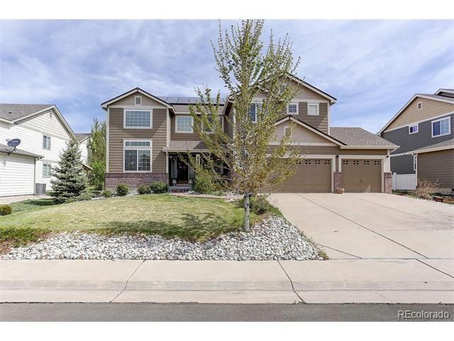 6518 S Rifle Way, Aurora, CO 80016