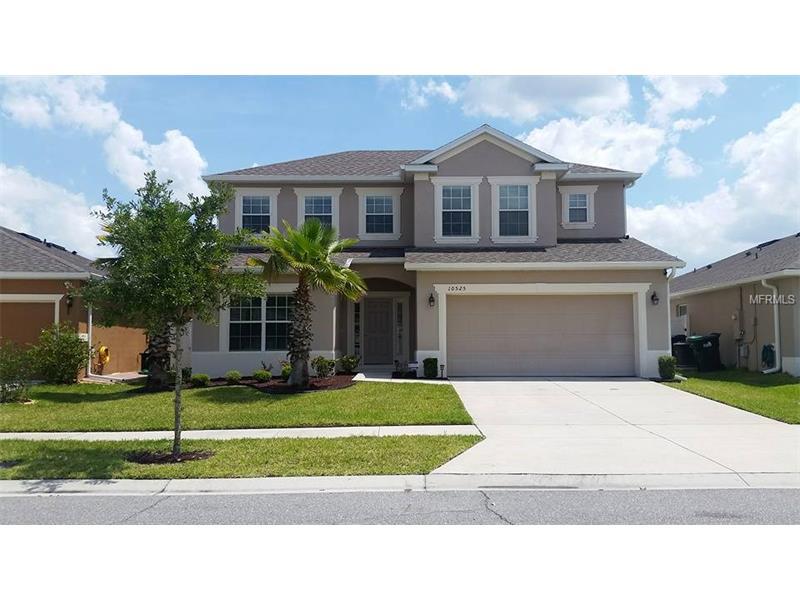 10525 CABBAGE TREE LOOP, ORLANDO, FL 32825