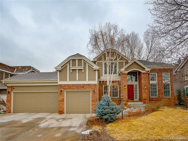 4714 E Pinewood Circle, Centennial, CO 80121