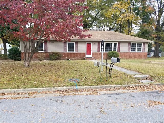 409 Sherman Avenue, Hopewell, VA 23860