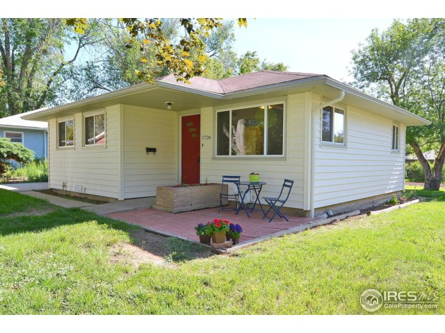 1726 Whedbee St, Fort Collins, CO 80525