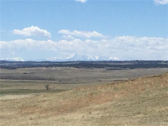 County Road 91, Agate, CO 80101