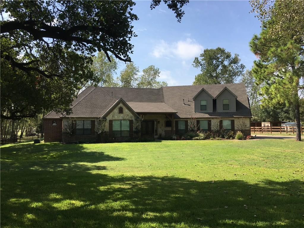 1040 Mount Gilead Road, Keller, TX 76262