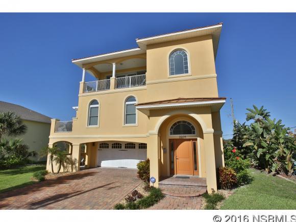 2608 Hill St, New Smyrna Beach, FL 32169