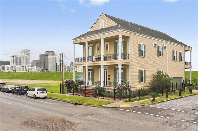 238 MORGAN Street, New Orleans, LA 70114