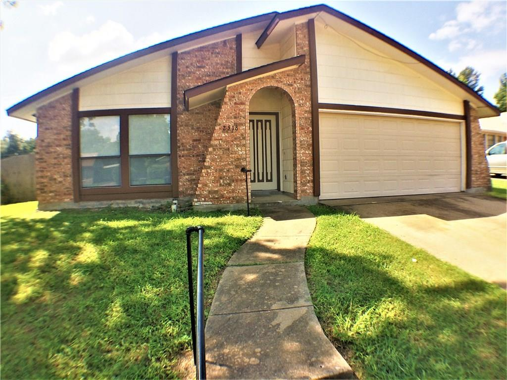 2518 Hollydale Drive, Garland, TX 75044