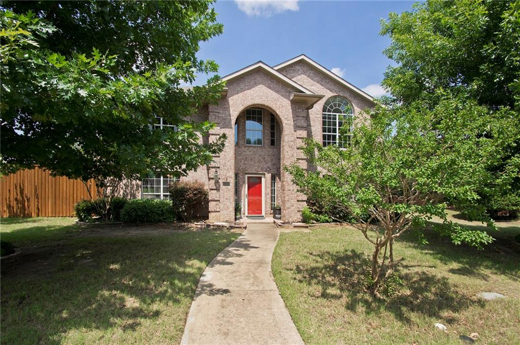 828 Rockefeller Lane, Allen, TX 75002