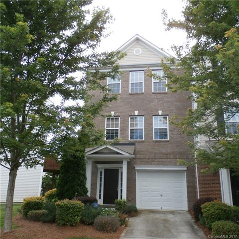 9675 Walkers Glen Drive NW -, Concord, NC 28027