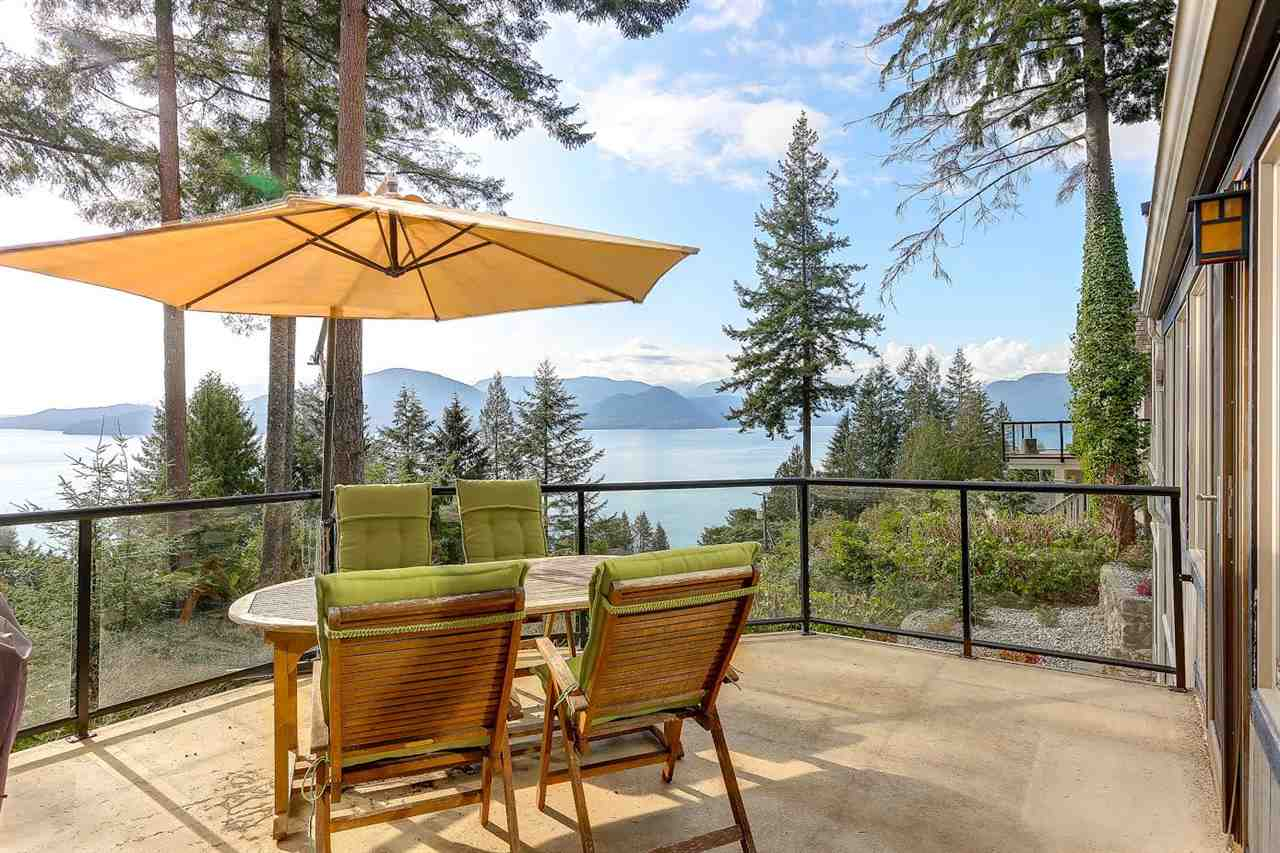 380 BAYVIEW PLACE, Lions Bay, BC V0N 2E0
