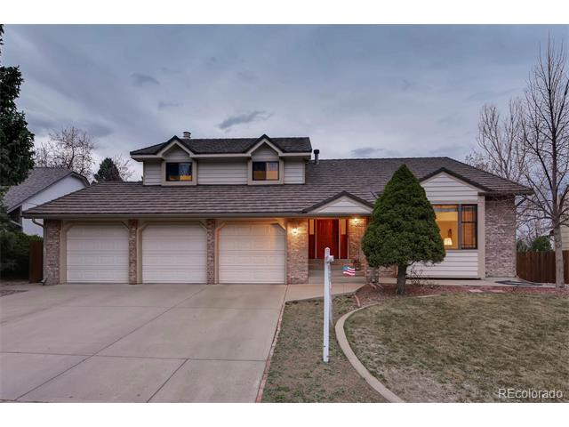6046 S Jamaica Way, Englewood, CO 80111