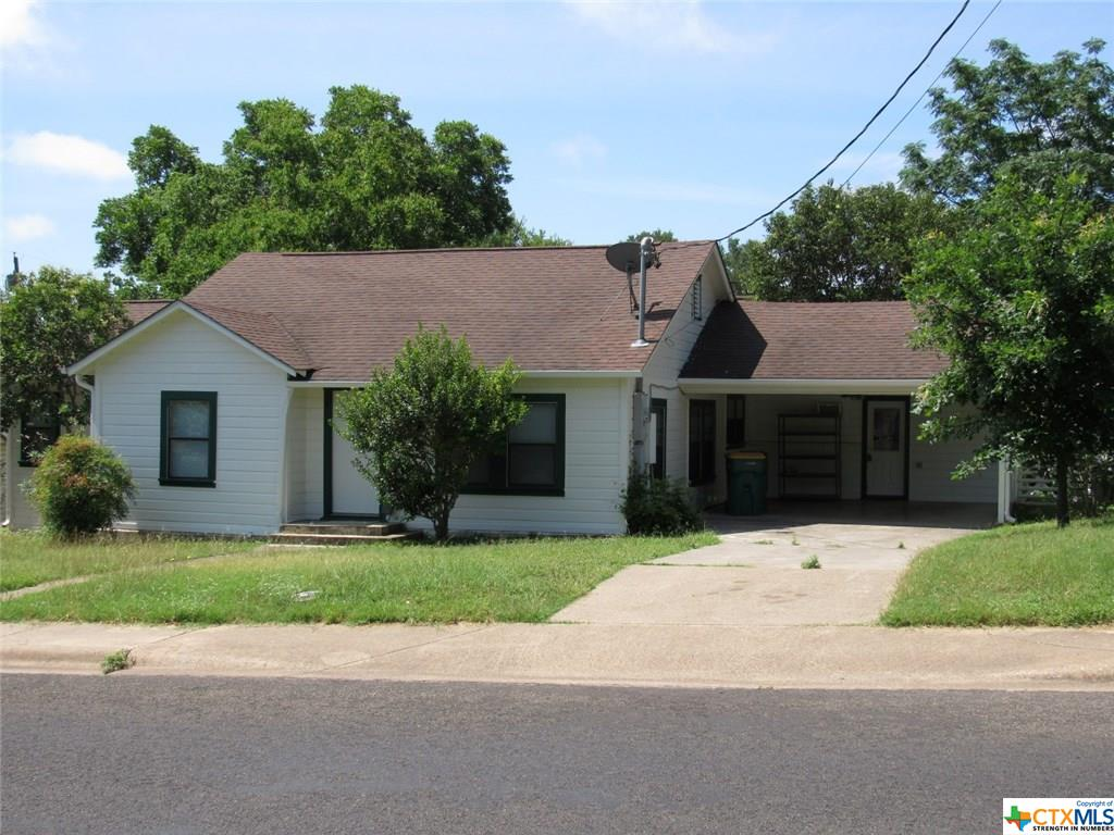 625 E 13th Avenue, Belton, TX 76513