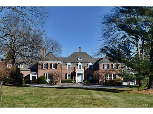 , New Canaan, CT 06840