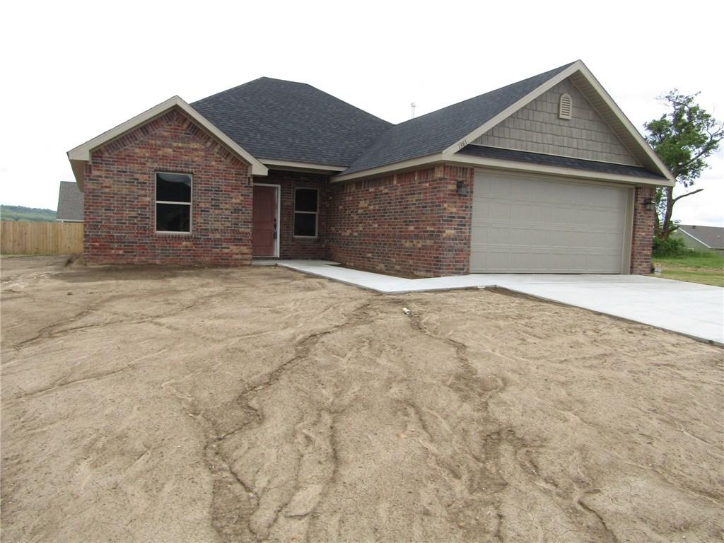 1381 General McCrae, Prairie Grove, AR 72753