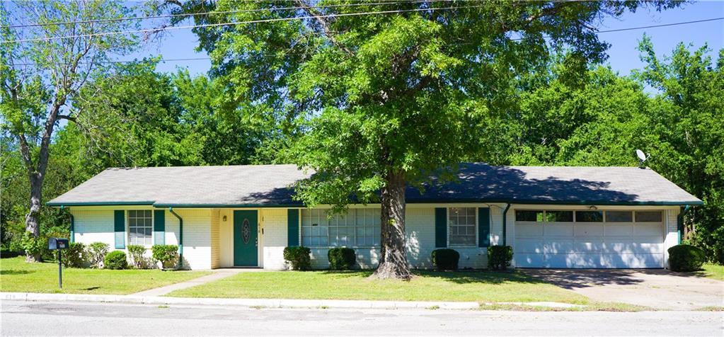 618 Sides Circle, Canton, TX 75103