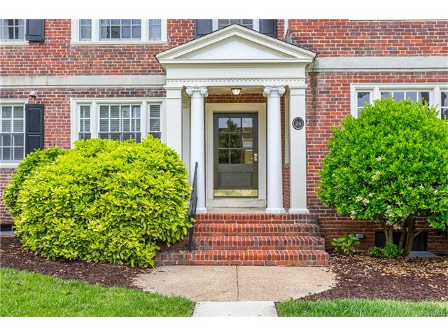 24 W Locke Lane U2, Richmond, VA 23226