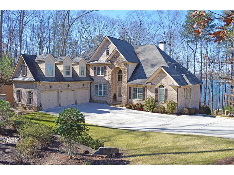 5483 Key Point, Gainesville, GA 30504