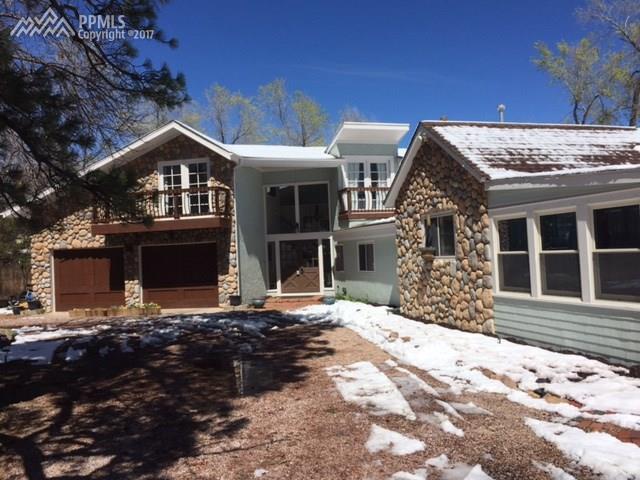 1016 W Cheyenne Road, Colorado Springs, CO 80906