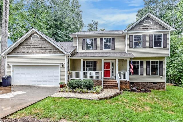 1580 Wolf Road, Iron Station, NC 28080