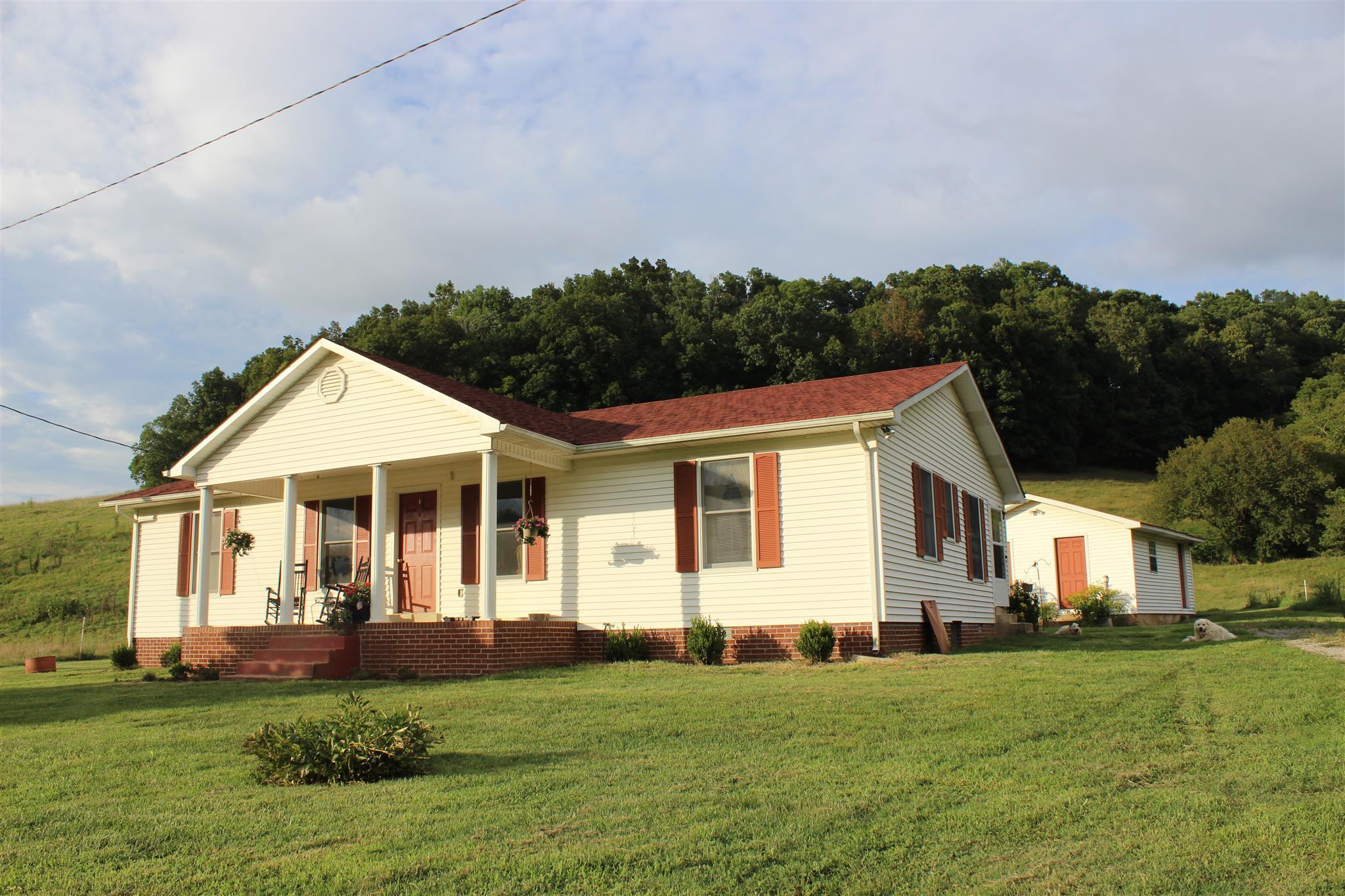 1695 DRY WEAKLY, Ethridge, TN 38456