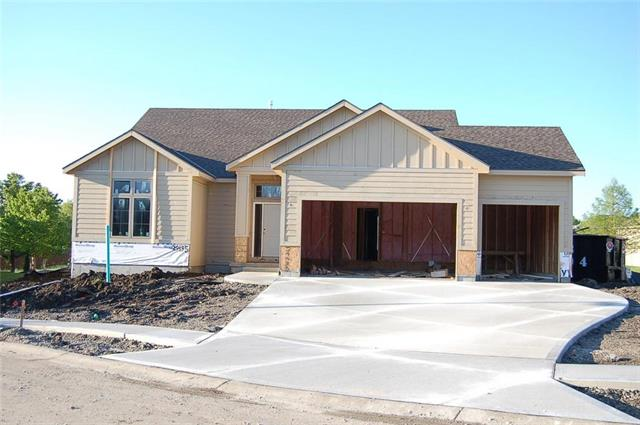 24435 W 91ST Terrace, Lenexa, KS 66227