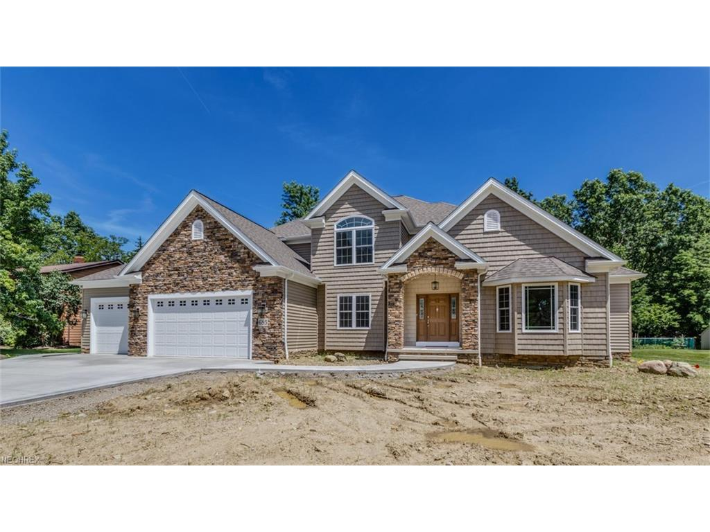 s/l 16 Sherman Dr, Chesterland, OH 44026
