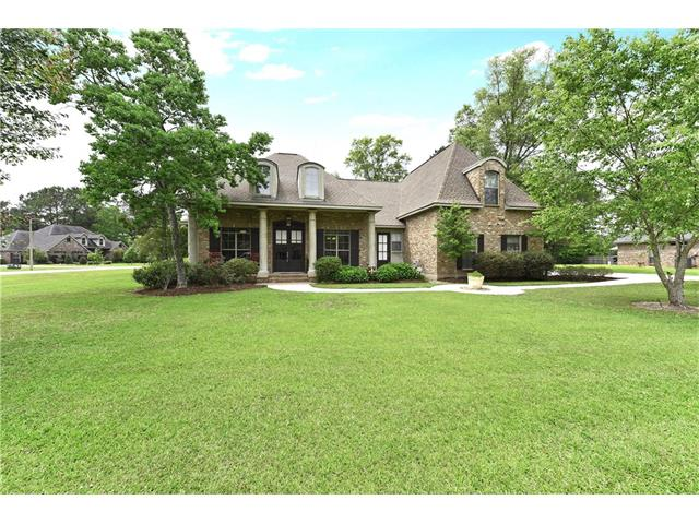 113 WILLOW BEND Drive, Madisonville, LA 70447