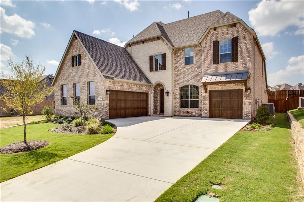 520 Stratton Drive, Keller, TX 76248
