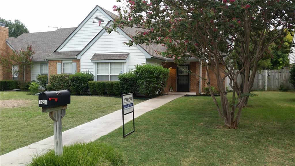 1420 Broadmoor Drive, Richardson, TX 75082