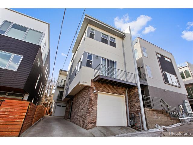 2644 Central Court, Denver, CO 80211