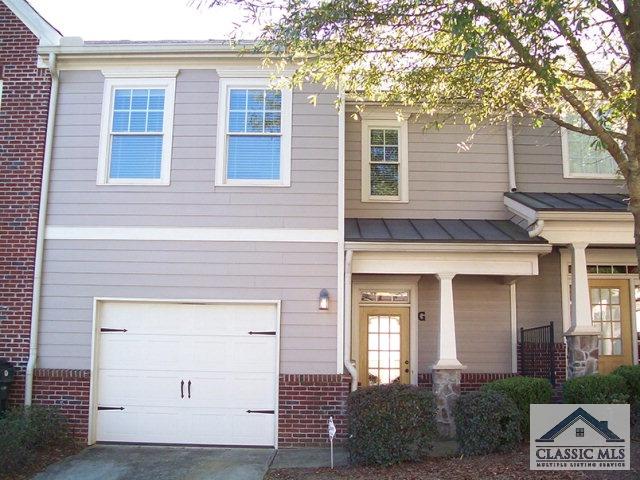 150 The Preserve Drive 2G, Athens, GA 30606