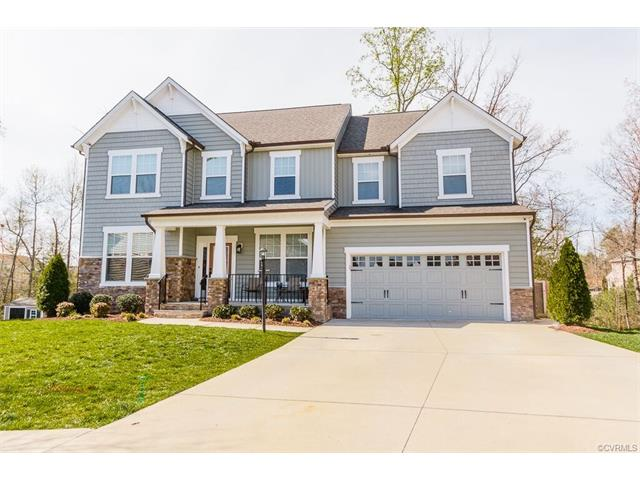 9602 Leighfield Way, Mechanicsville, VA 23116