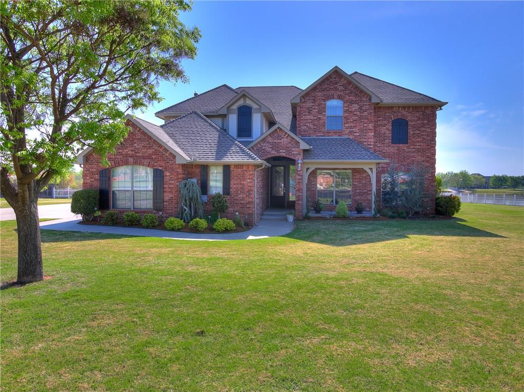 4108 Old Pond, Moore, OK 73160