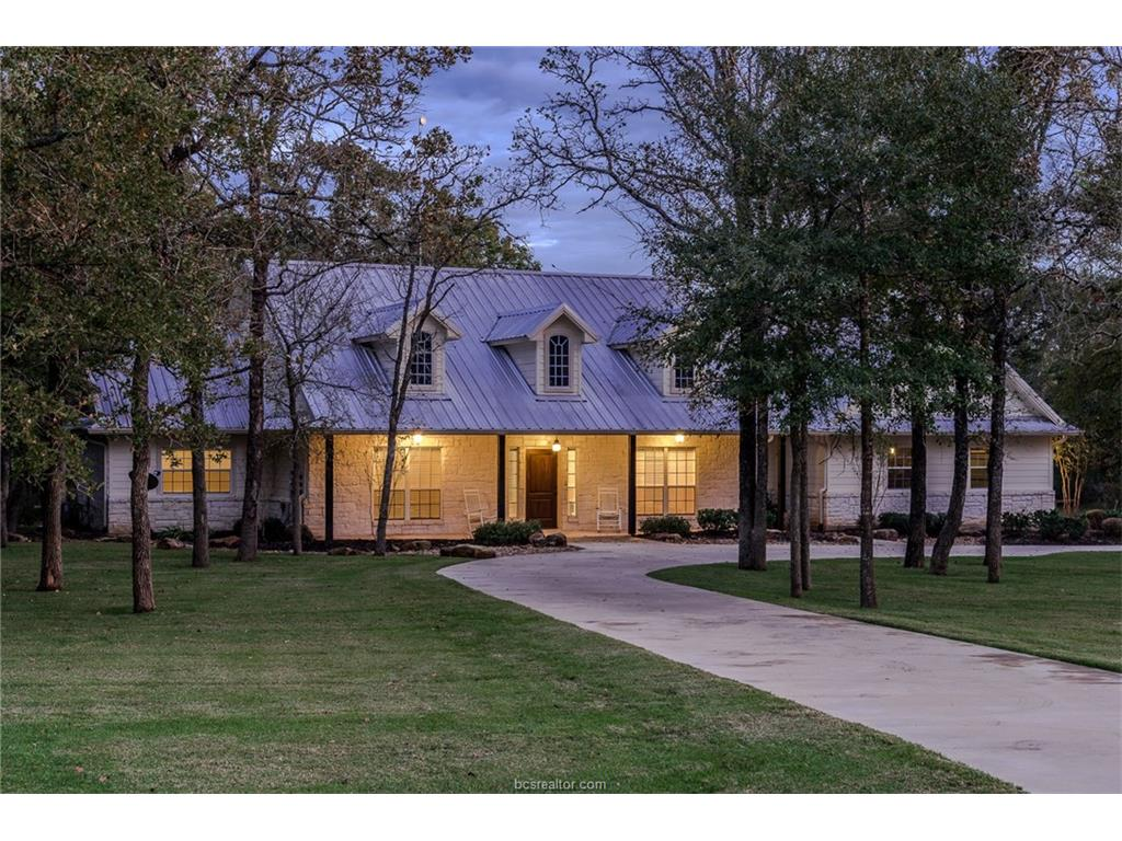 4123 Bentwood Drive, College Station, TX 77845