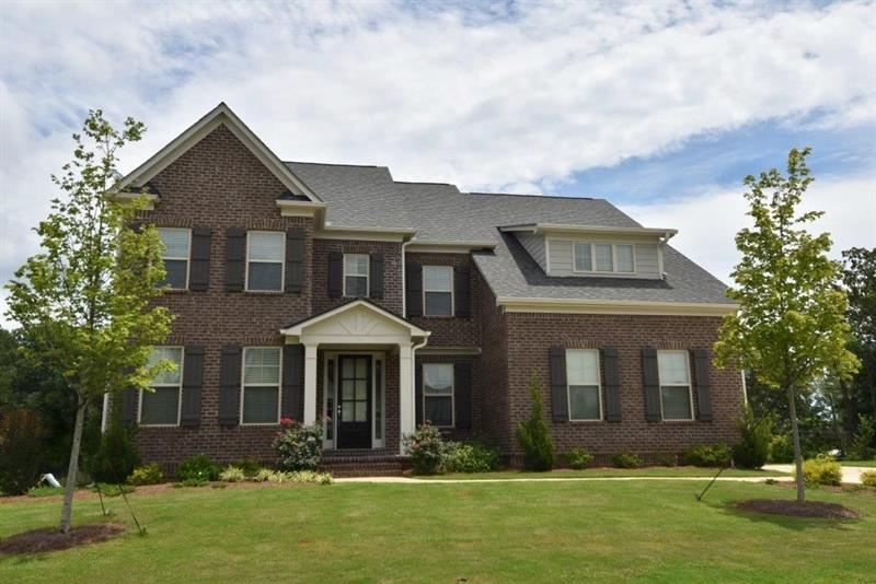 124 Sierra Circle, Woodstock, GA 30188