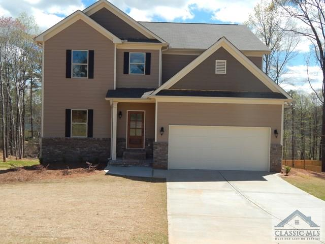 1230 Windstone Drive, Winder, GA 30680